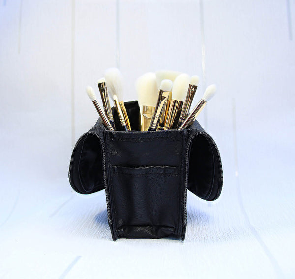 Full Vegan Brush Kit