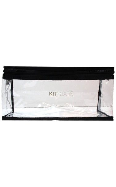 Clear Rectangle Bag