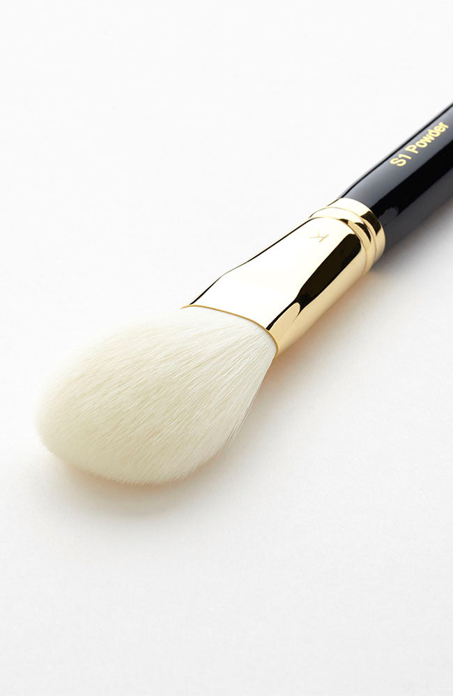Vegan Powder Brush S1