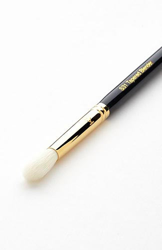 Vegan Eye Brush Kit