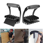 Easy Carry Gorilla Gripper Plywood & SheetRock Carrier