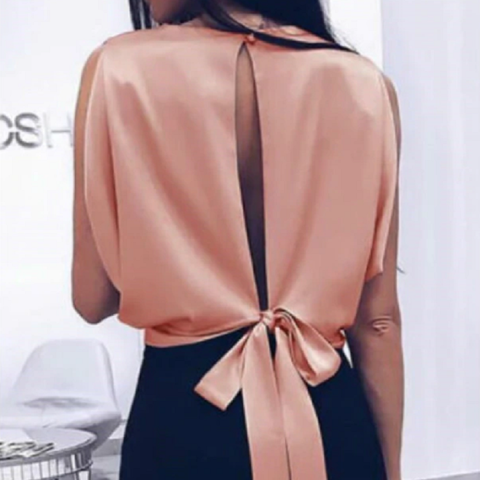 Sweet Bow Dress