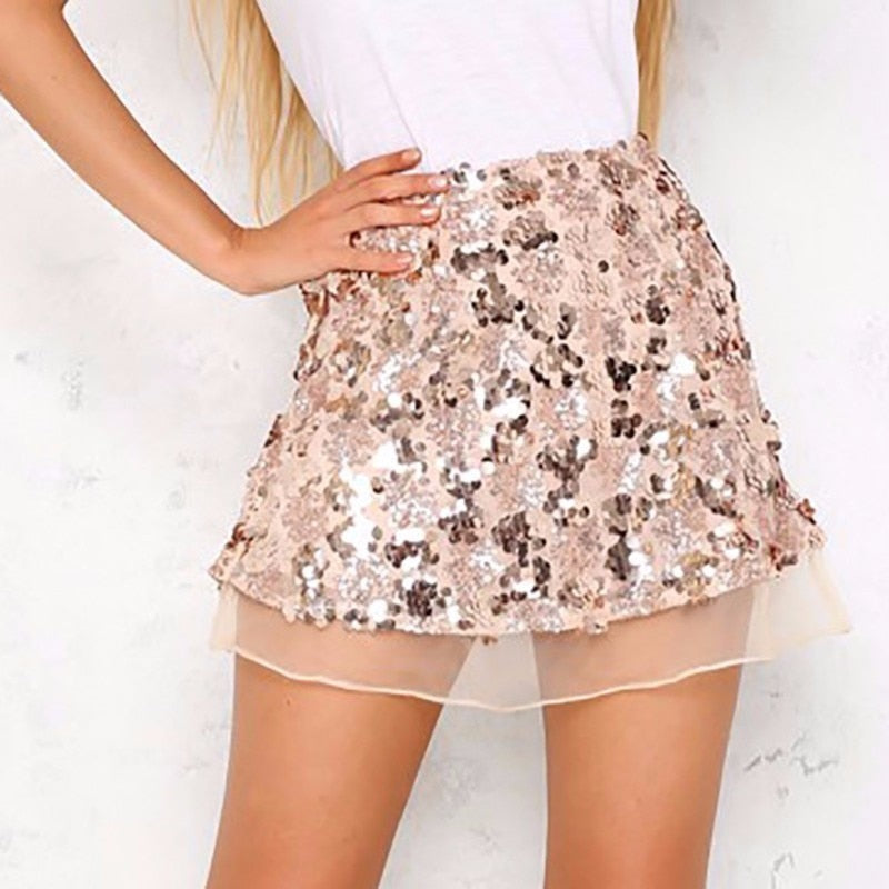 Go Party Skirt