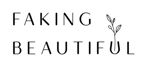 Faking Beautiful