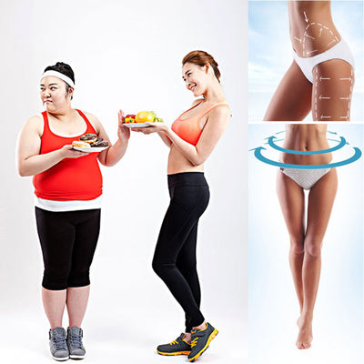 Slimming Navel Sticker - Slim Body Secret