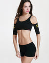 Sauna Arm Slimming Shaper - Slim Body Secret