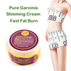 Pure Garcinia Cambogia Cream - Slim Body Secret
