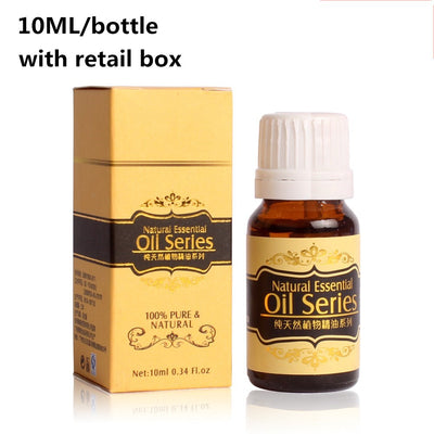 Burn Fat Essential Oil - Slim Body Secret