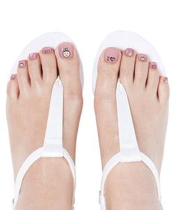 [Gloss Gel Pedi] GPS04 I LOVE YOU