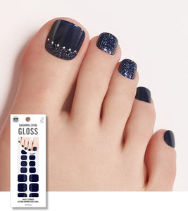 [Gloss Gel Pedi] GPS111 Boot cut