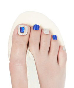 [Gloss Gel Pedi] GPS30B RIGEL