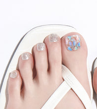 Load image into Gallery viewer, [Gloss Gel Pedi] GPS65 La Jolla