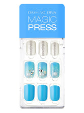 Load image into Gallery viewer, [Magic Press] MDR424 Blue Lagoon