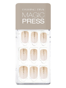 [Magic Press] MDR534 Gold Gradation