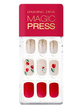 Load image into Gallery viewer, [Magic Press] MDR605 Delight Red