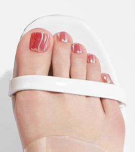 [Magic Press Pedi] MDR664P Nacre Wave