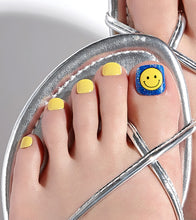 Load image into Gallery viewer, [Magic Press Pedi] MDR672P Just Smile