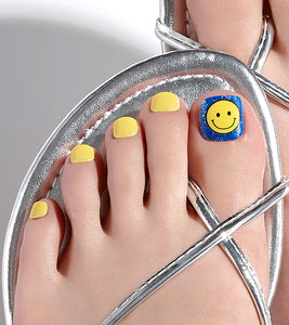 [Magic Press Pedi] MDR672P Just Smile