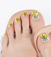 Load image into Gallery viewer, [Magic Press Pedi] MDR673P Juicy Pineapple