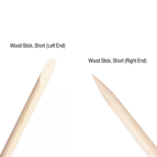 Load image into Gallery viewer, Wood Stick (Short), 10s
