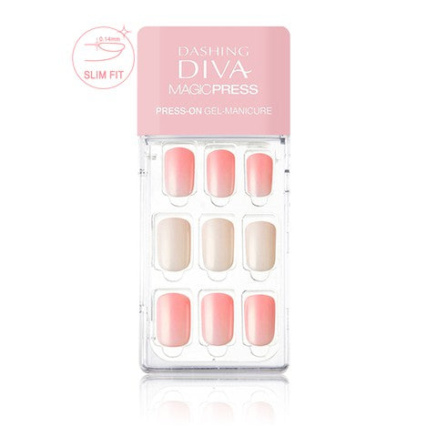 [Magic Press] MDR138 Dewy Pink