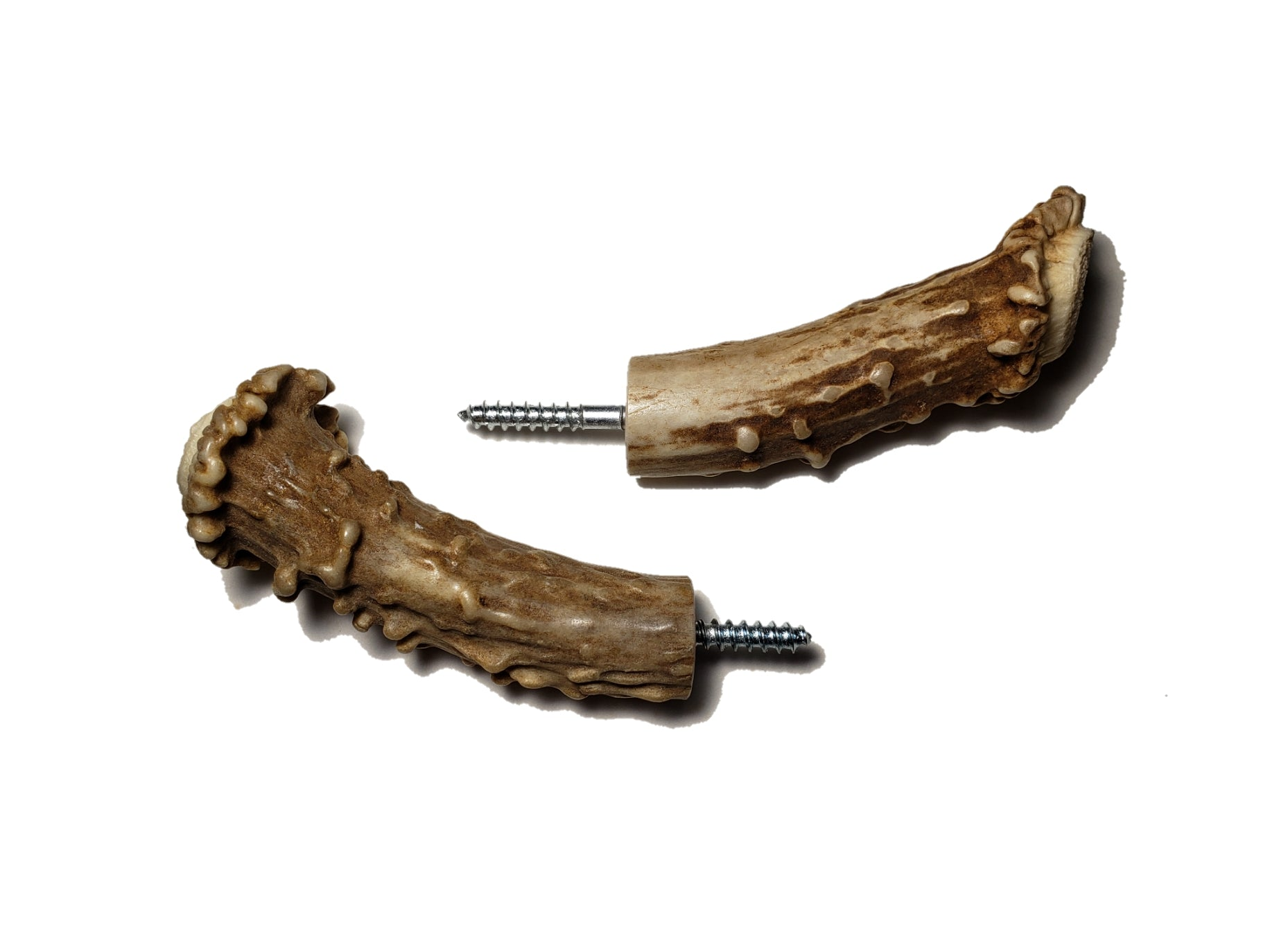 Antler Crown Wall Hooks