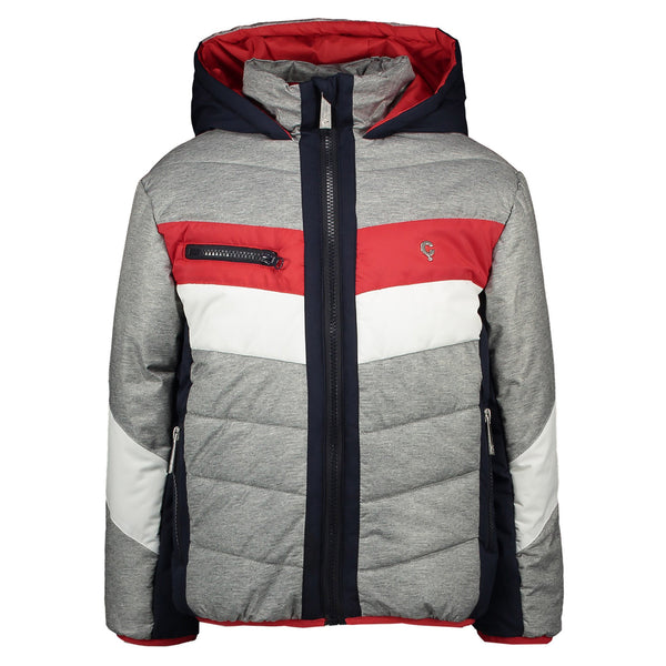 Le Chic Garçon Boys Colour Block Jacket
