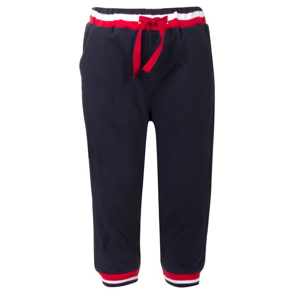Patachou Boys Navy Trousers