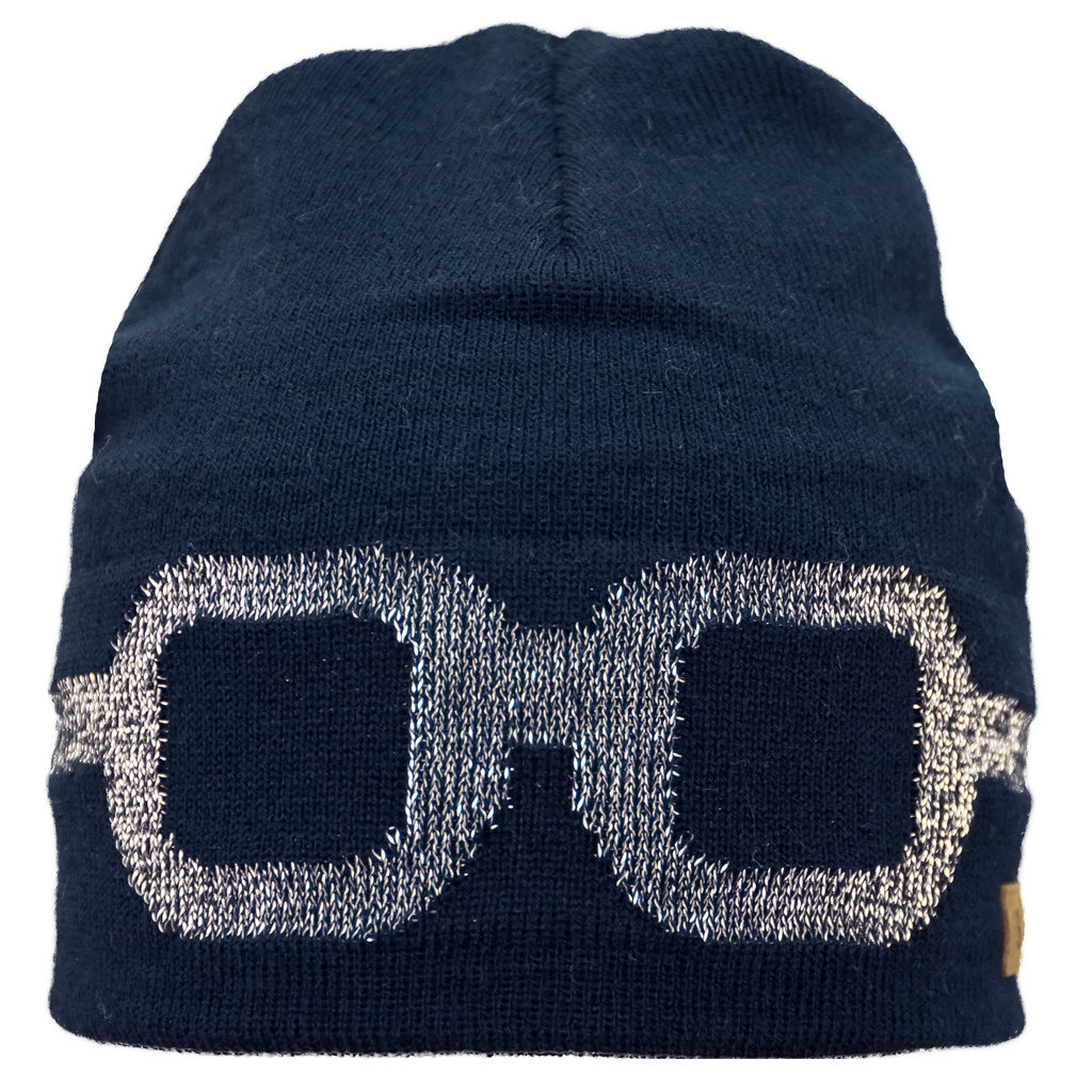 Sätila of Sweden Goggles Reflect Navy Beanie Hat