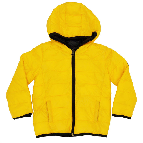 Weekend à la Mer Reversible Padded Jacket