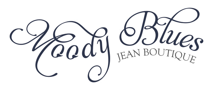 Moody Blue Jeans Boutique