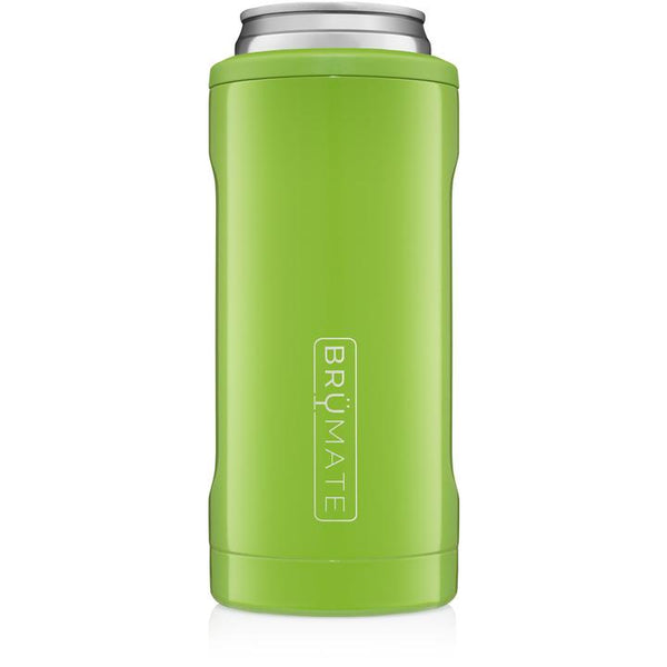 HOPSULATOR SLIM | ELECTRIC GREEN (12OZ SLIM CANS)