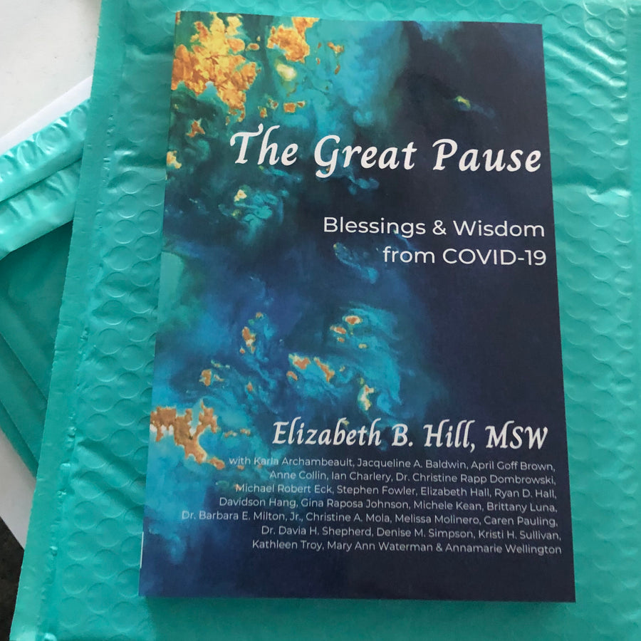 The Great Pause - Blessings & Wisdom from COVID-19