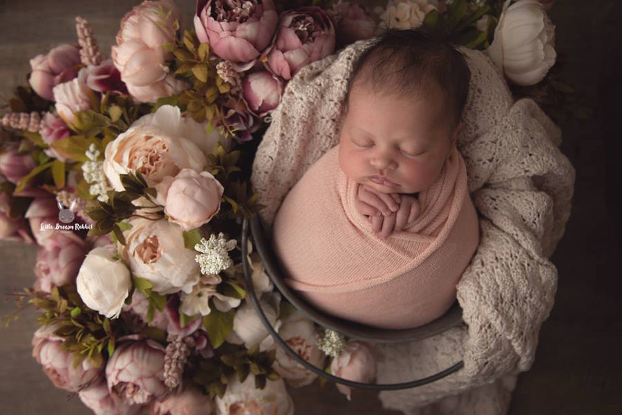 Little Brown Rabbit Photography - Amazing Newborn, Children & Family Photography
