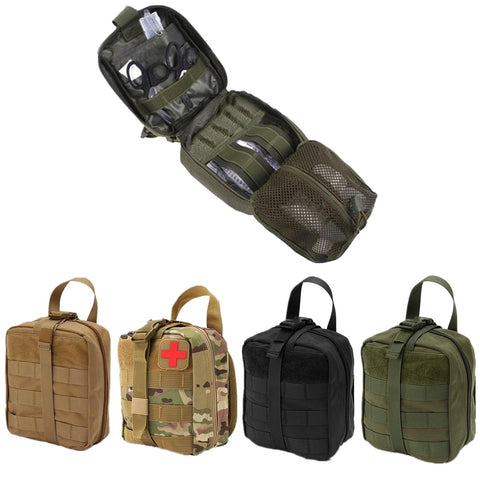 Tactical bag For Vest Belt