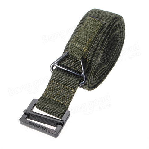 Survival Tactical Waist Belt For Hunting - Todaycamping