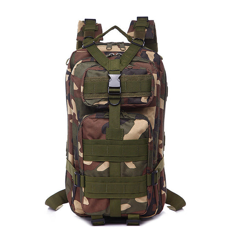 Bags Rucksacks Hunting Durable Waterproof - Todaycamping