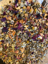 Load image into Gallery viewer, Feel Good Flower Tea - Majestic Hudson Lifestyle Experiences
