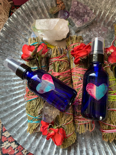 Moon Rose Essence ( 2.9.20 Snow Moon Batch) - Majestic Hudson Lifestyle Experiences