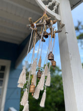 Load image into Gallery viewer, DIY Wind Chimes Workshop