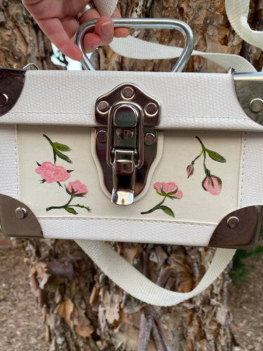 Flower Box Bag - Majestic Hudson Lifestyle Experiences