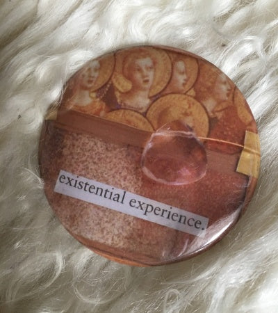 Existential Experience Magnet - Majestic Hudson Lifestyle Experiences