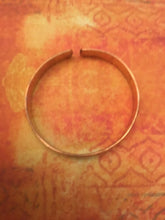 Load image into Gallery viewer, Plain Nepali Copper Prayer Bracelet - Majestic Hudson Lifestyle Experiences