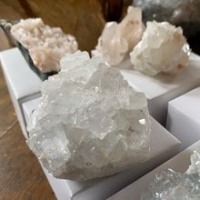 Load image into Gallery viewer, Medium Zeolite - Apophylite Specimens - Majestic Hudson Lifestyle Experiences