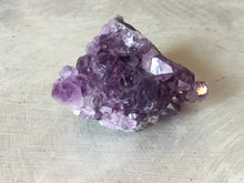 Load image into Gallery viewer, Small Amethyst Geode - Majestic Hudson Lifestyle Experiences