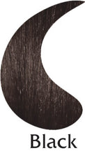 EcoColors Haircolor Black 2N (2 oz hair color and 2 oz developer)