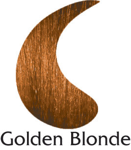 EcoColors Haircolor Golden Blonde 8G (2 oz color and 2 oz developer)