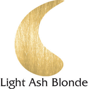 Ecocolors Haircolor Light Ash Blonde 9C (2 oz color and 2 oz developer)
