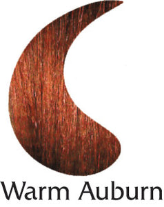 EcoColors Haircolor Warm Auburn 6RO (2 oz color and 2 oz developer)