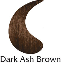 Dark Ash Brown 4C natural hair color (2 oz hair color and 2 oz developer)